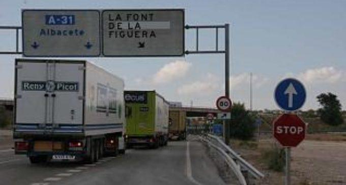 212 conductores pasan a disposición judicial en la Comunidad Valenciana