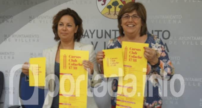 Casco Histórico presenta la programación de cursos y talleres gratuitos en Colache
