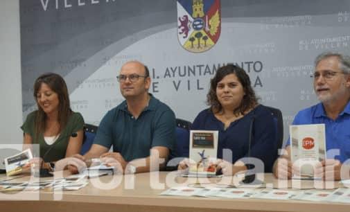 La Escuela Municipal de Padres y Madres de Villena organiza  cuatro talleres gratuitos para el curso 2017-2018