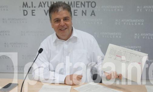 El PSOE denuncia la pérdida de 389.000 euros  para realizar dos talleres de empleo del SERVEF