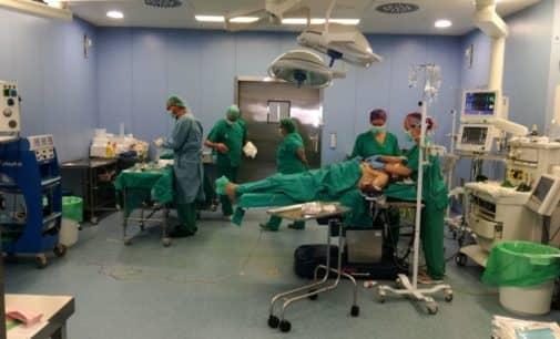 Sanidad incentivará a los equipos médicos para reducir las listas de espera
