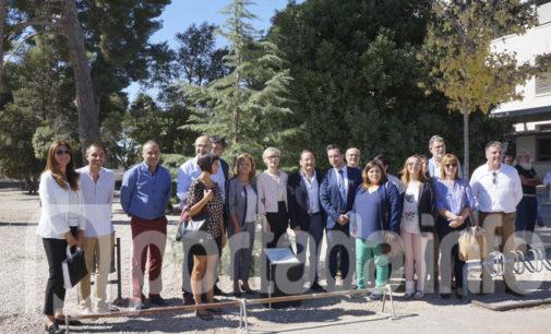 El IES Hermanos Amorós inicia las celebraciones del 50 aniversario con tres grandes retos