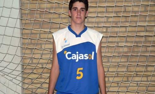Mario López ficha por el equipo gallego de baloncesto Narón, que juega la liga EBA