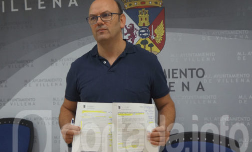 Villena destinará 107.000 euros en  ayudas a asociaciones sociosanitarias