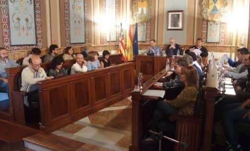 Villena destinará 452.000 euros  para la gestión del servicio de limpieza del último trimestre del año