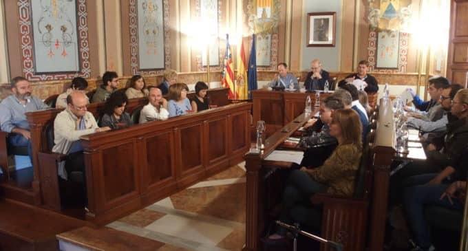 Verdes votan en contra de la moción del PP que pedía condenar ataques a Guardia Civil y Policía en Cataluña