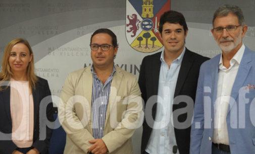 El Senador del PP, Agustín Almodóvar, asegura que la tasa turística afectará negativamente a Villena