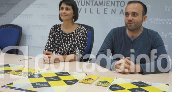 Organizan una ruta por los mosaicos modernistas de la fábrica  Nolla  conservados en Villena, Sax y Biar