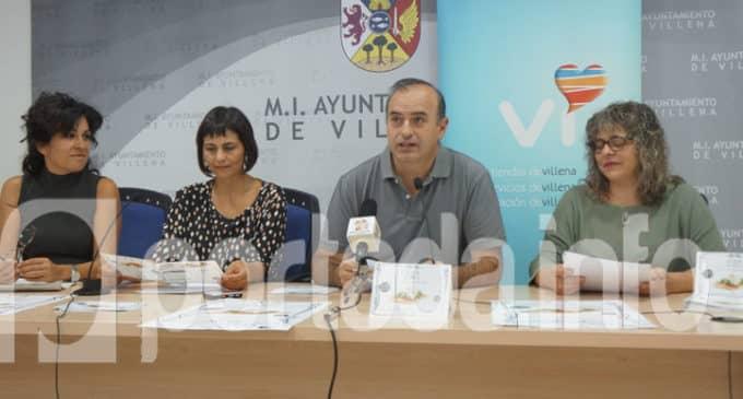 La Ruta de Tapas Vi vuelve a Villena con premio Modernista