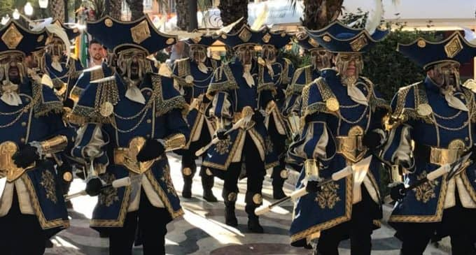 La Banda Municipal de Villena participará en la clausura de la Volvo Ocean Race