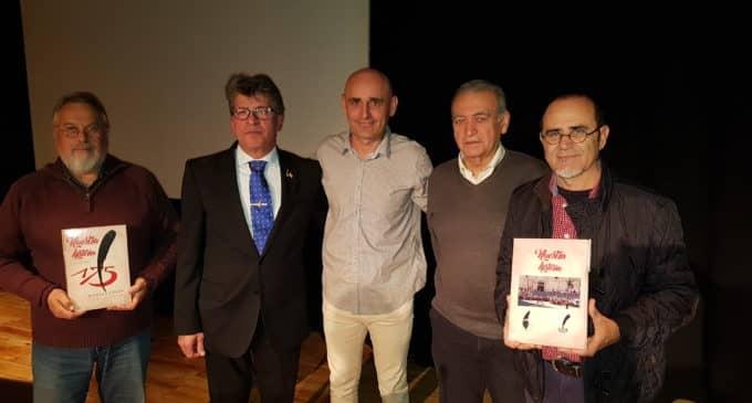 Los Moros Viejos clausuran su 175 aniversario con la publicación de su libro histórico