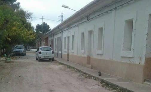 Ciudadanos denuncia el abandono de La Encina