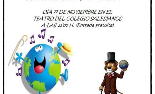 Concierto de la Banda Municipal Juvenil por Santa Cecilia