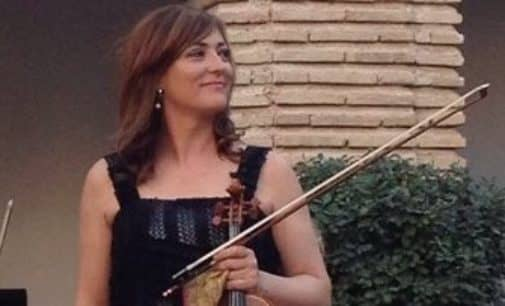 La directora de la escuela de música de la Sociedad Musical expondrá en Valencia el modelo