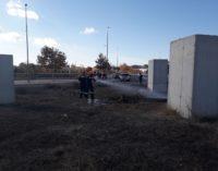 Protección Civil no realizará labores de prevención de incendios forestales en Villena