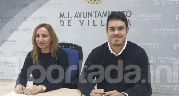 Villena se queda sin concurso de Jóvenes Intérpretes