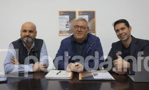 Fernando Botellla ofrecerá una conferencia concierto a beneficio de APADIS