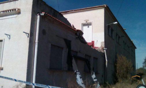 Los Verdes encargan un proyecto para valorar las actuaciones necesarias en las antiguas cámaras de la CAM