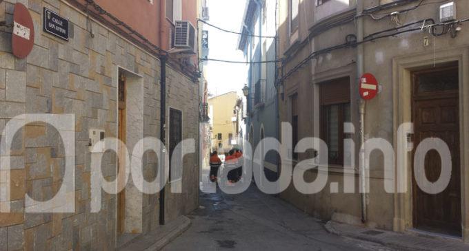 Aprobado el proyecto de reurbanización de la calle San Antón por 133.793 euros
