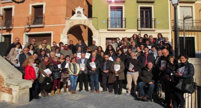 El Centro de Rehabilitación e Integración Social (CRIS-Villena) cumple 18 años