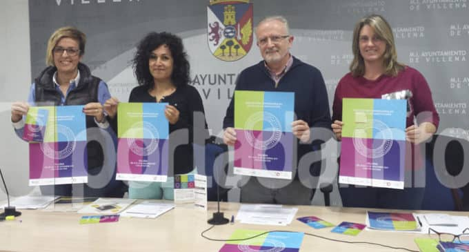 El Gabinete de Desarrollo de Villena promoverá cinco sectores económico en unas jornadas empresariales