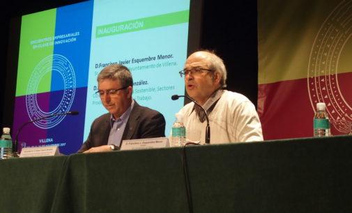 Fomento de la Innovación en el tejido empresarial de mano del Ayuntamiento de Villena