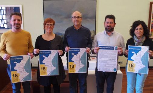 El Director General de Comercio se une para una financiación justa a la Comunidad Valenciana