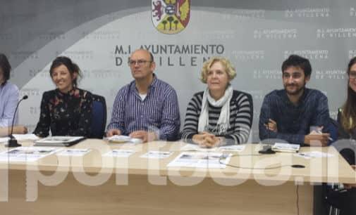 Villena organiza una jornada para abordar el consumo de alcohol y violencia de género en menores