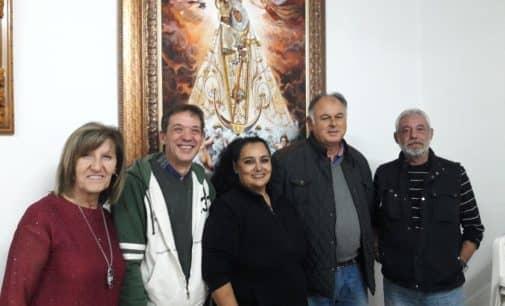 Ganadores del V certamen de dibujo y pintura «Virgen de las Virtudes 2017»