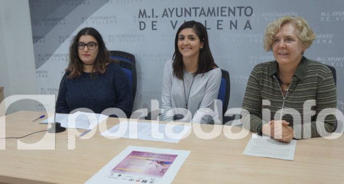 Organizan en Villena una jornada feminista para visibilizar a las mujeres artistas