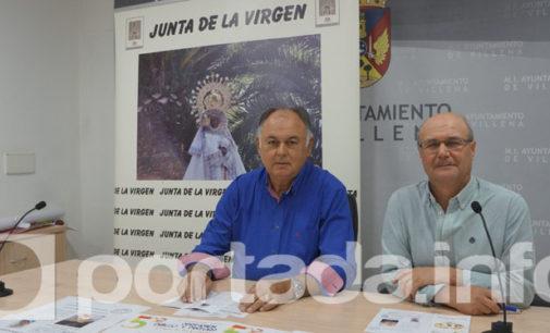 La Junta de la Virgen donará los tapones de plástico a la Fundación Seur el 29 de noviembre