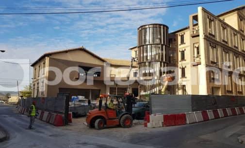 El PSOE pide que el Ayuntamiento asuma la musealización de la Electroharinera