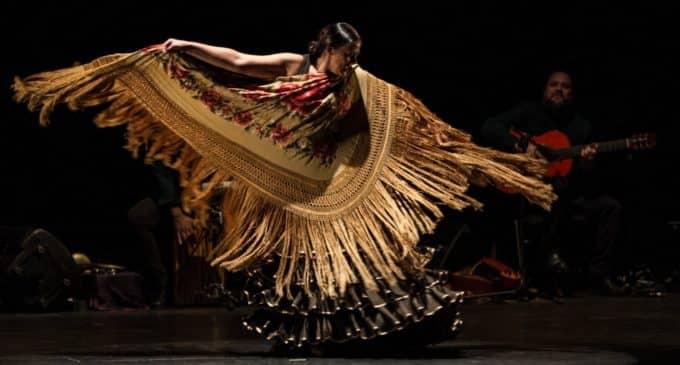 """El Flamenco y el Fado reunidos en """"Reencuentro"""" de Choni Compañía Flamenca"""