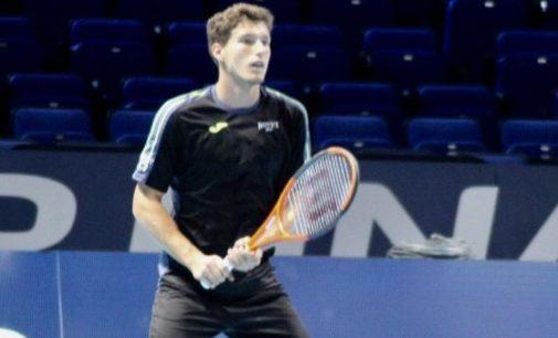 El tenista Pablo Carreño cogerá el testigo de Nadal en la Copa de Maestros
