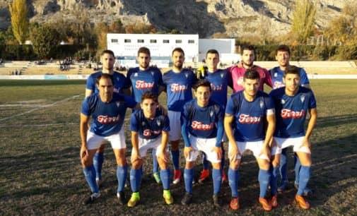 El Villena CF Regional Preferente no volverá a jugar en La Solana hasta el 6 de enero