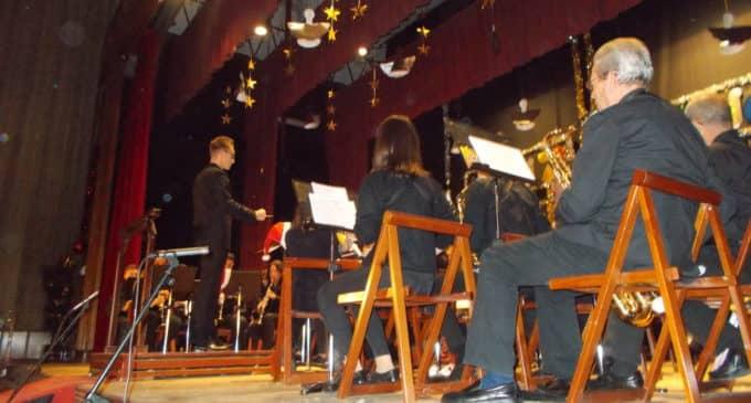 La Sociedad termina el año con el concierto de Navidad