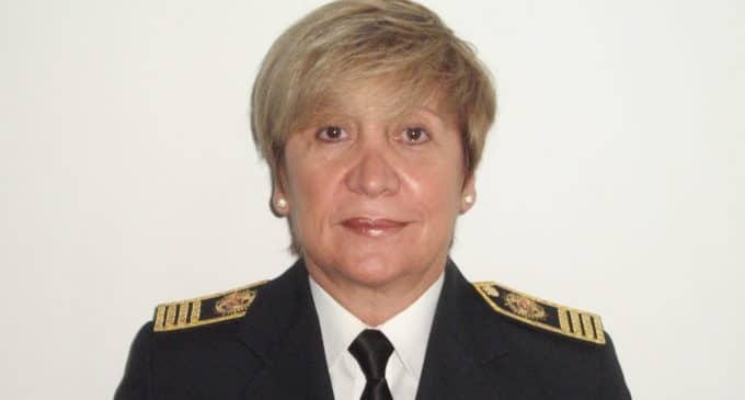 Inmaculada Soriano. Jefa del Cuerpo de Policía Local, será la pregonera de las Fiestas del Medievo 2018