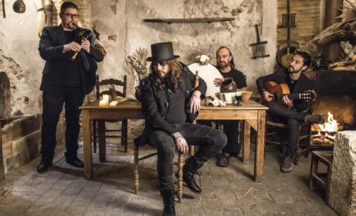 El cantaor villenense, Raúl Micó, el grupo Kanadian y el musical de producción local, La Cantante, actuarán el Teatro Chapí