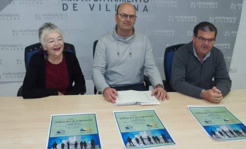 Manos Unidas y Villena con el pueblo Saharaui expondrán sus proyectos de cooperación internacional en una charla