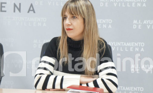 Ana Valdés Menor será la pregonera de la Navidad en Villena