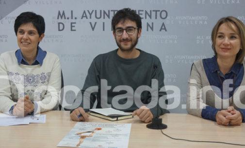 Cáritas Villena atiende a 175 familias desfavorecidas al año