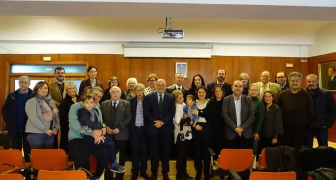 El Colegio de Abogados de Alicante destina parte de las ayudas del 0.7% del presupuesto semestral a APADIS