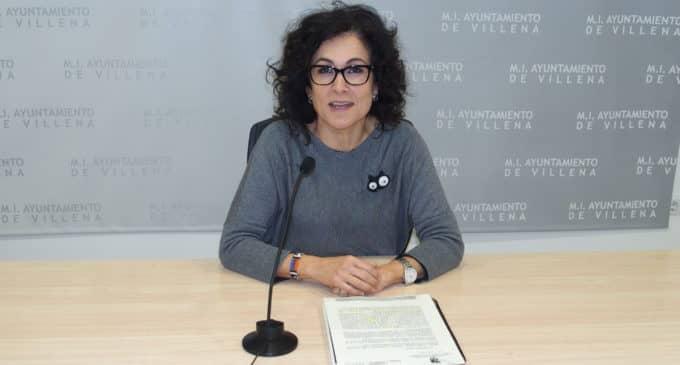 El Ayuntamiento de Villena contrata a 25 desempleados