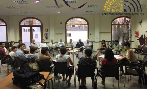Vecinos de Villena están llamados  a formar parte del Foro Económico y Social