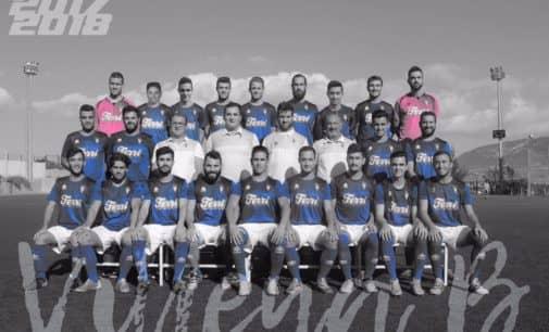 Derrota del Villena B CF y abultada victoria de los equipos Alevínes