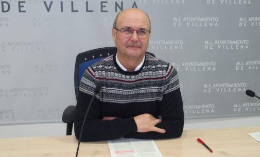 Taller contra la Xylella Fastidiosa en Villena