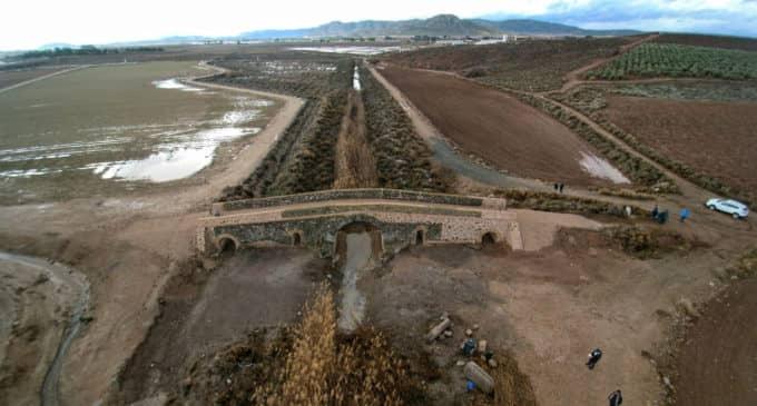 El Salicornio y el Ayuntamiento realizarán la visita al puente del Salero el 4 de febrero