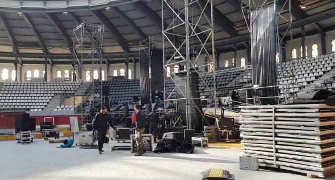 El PP alerta de que Los Verdes se olvidan de aprobar los conciertos de este sábado en Junta de Gobierno