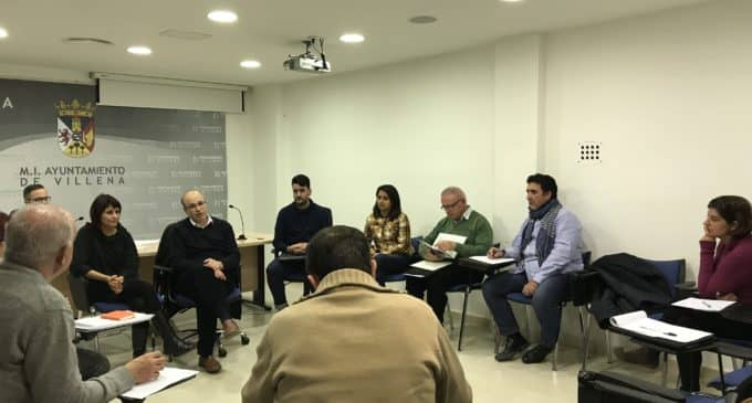El Foro Económico solicita al alcalde las instalaciones de la pirámide de la plaza de toros como sede