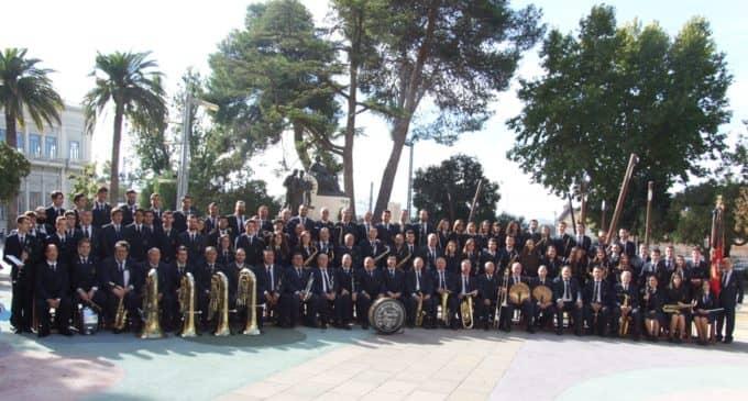 La Sociedad Musical Ruperto Chapí inicia los actos por su 25 aniversario